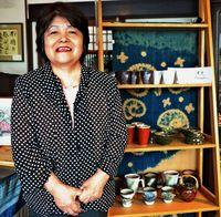 沖縄の「チムグクル」、埼玉から発信 地域交流や文化伝えるイベントに全力