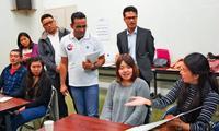 """「同じ地域の一員だから」 沖縄に住むネパール人、""""顔""""の見える交流でトラブルの種を解消"""