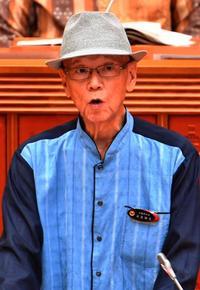 翁長知事の沖縄県議会出席で賛否 与党「意欲満々」 野党「治療専念を」