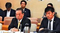 百条委員会を求める声、知事の責任指摘… 前沖縄副知事・安慶田氏参考人招致