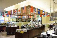 美食の大交易会 ハーバービューのランチブッフェ