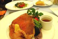 「美味なる船」沖縄食材メニューで大人気 アカジンミーバイに豆腐よう にっぽん丸