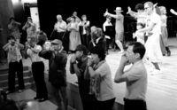 指笛王国 復興支援に共鳴/浦添で震災チャリティー公演