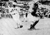 沖縄勢の甲子園初切符は首里 猛練習が実った、1958年の歓喜