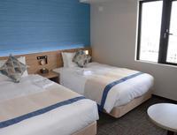 ホテルの名前「ティサージ」に込められた思い 客室132室、那覇に開業