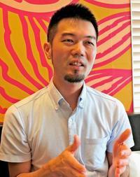 B52墜落:秋山道宏助手(明治学院大)に聞く 生活と生命、揺れる住民 経済的選択肢の源流に