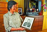 父親失い70年の苦悩「無念晴らす」 2・28事件の真相究明訴え