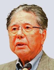 石川元平さん