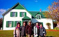 「赤毛のアン」の世界を満喫 幸福感に浸る旅 カナダ・プリンスエドワード島(上)