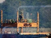 辺野古海底掘削:沖縄県、きょうにも行政指導 国は継続の意向