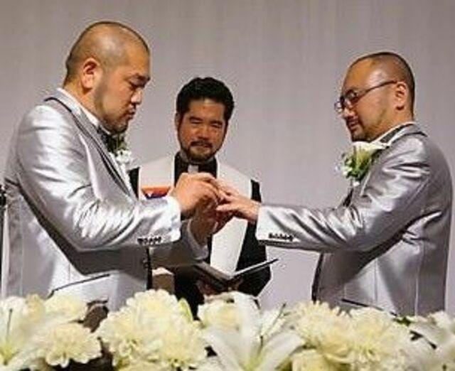 人と違うことはかっこいい」同性愛者を公表して牧師になった平良愛香 ...