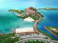 ハイアット瀬良垣、宿泊予約きょう28日開始 9月1日以降対象