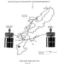 アジア全域の報道、沖縄で傍受 2006年返還の米軍施設はCIA拠点