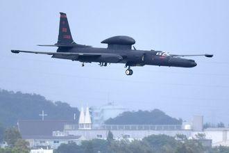 U2偵察機、残る2機が韓国へ 嘉手納の旧駐機場使用 暫定配備38日間か ...