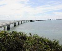 沖縄最長、伊良部大橋 15年1月開通