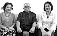 [きょうナニある?]/話題/来月から「沖縄語講座」/県立博物館 25日締め切り