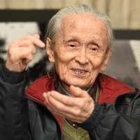 沖縄県内最高齢の現役写真家、山田實さん死去 98歳