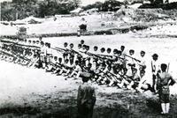 「兵隊になって国に奉公」 軍事教練、1928年に科目化 学びの場に浸透【心縛「共謀罪」と沖縄戦・6】