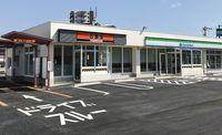 ファミマ×吉野家の一体型店舗、那覇にオープン 狙いの鍵は客層にあり