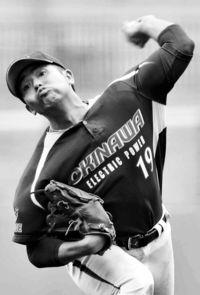 沖電V 第1代表に/第2代表エナジックと九州へ/都市対抗野球県予選