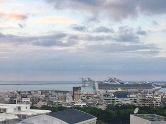 台風17号が発生。来週にも与那国島に近づく恐れがあります。
