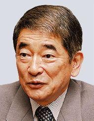 岡本行夫氏