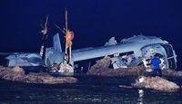 オスプレイ墜落から半年 米軍、事故調査報告書示さず 危険性へ不安消えず