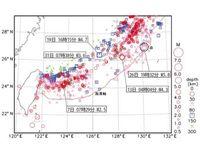 「沖縄は地震が少ない」は誤り M0.5以上、2017年はすでに…