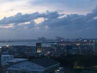 沖縄の天気予報(5月26日~27日)先島諸島では時々雨、雷を伴い激しく降る所も