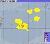 沖縄・八重山の大規模停電が復旧
