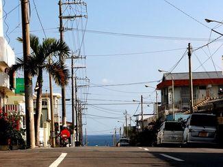 (資料写真)沖縄県名護市辺野古