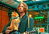 【桜坂劇場・下地久美子の映画コレ見た?】「ボブという名の猫 幸せのハイタッチ」 ニャンとすてきな人生