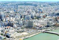 知事選を考慮、沖縄予算を減額せず 内閣府 名護市に手厚く