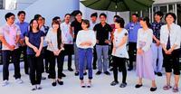 児童養護施設の卒園生に家賃補助 琉球オフィスサービスが476万円