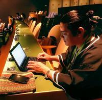 「沖縄合意なく基地計画」アジア代表者が報告 米で先住民族会議開幕