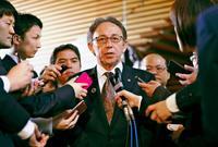 「安倍政権に塩を送るようなもの」沖縄県の歩み寄り策が波紋 県政与党から疑問噴出