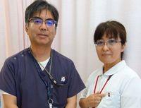 夫の死を原動力に 看護師の島袋さん、沖縄初の膵臓がん患者団体設立