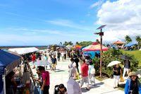 広告費0円でも1万人が集まる沖縄の人気グルメイベント「OKINAWA FOOD FLEA」、仕掛け人の描くビジョンとは?