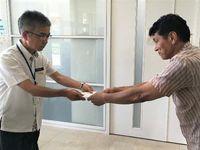 沖縄防衛局に「聴聞」を通知 県、辺野古埋め立て承認撤回へ
