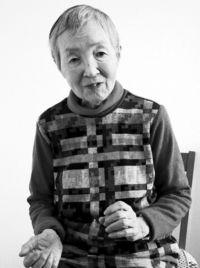 [時の人]/82歳 アプリ開発者/若宮正子さん/好奇心旺盛 新分野に挑戦
