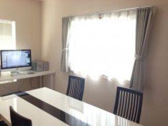 沖縄県内のマンションの一室