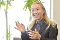 假屋崎省吾さん、琉球王朝時代の生け花再現へ 首里城で400年ぶり
