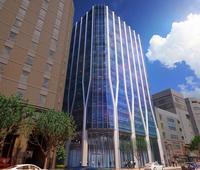 沖縄セルラーが新ビル 12階建て賃貸オフィス 2020年完成へ