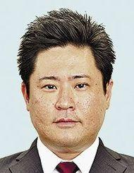 小渡良太郎氏