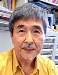久木田一朗医師