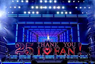 同ツアーの国内観客動員は75万人を数えた