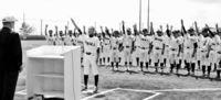中城・宮里など勝ち進む うるま市長杯中学軟式野球