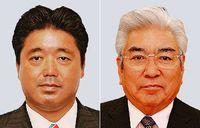 維新の儀間・下地氏、橋下新党へ 県内議員20人も同調