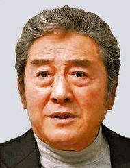 松方弘樹さん