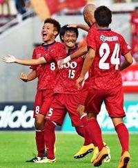 FC琉球、最終戦飾れず 終盤失速し決定機逃す J3今季9位